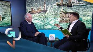 Dan Cruickshank: The Secrets and Origins of London!