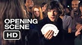Now You See Me - Official Trailer (HD) - YouTube