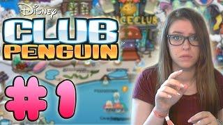 TE TRIEST VOOR WOORDEN DIT | Club Penguin avontuurtjes #1