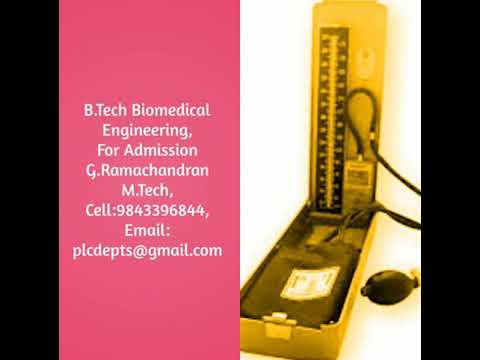 Career in Best  Biotechnology Engineering colleges Tamilnadu