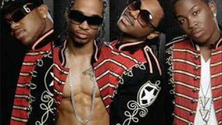 Pretty Ricky- Make it like it was