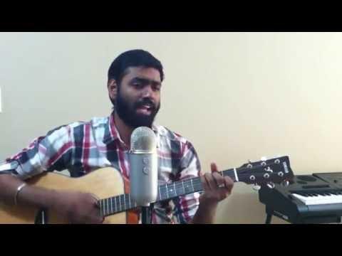 Halena (Iru Mugan) Guitar Cover