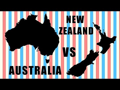 AUSTRALIA VS NEW ZEALAND: WORKING HOLIDAY VISA COMPARISON