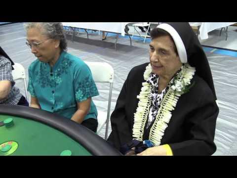 """9th Island in Manoa"" raises money for tuition aid"