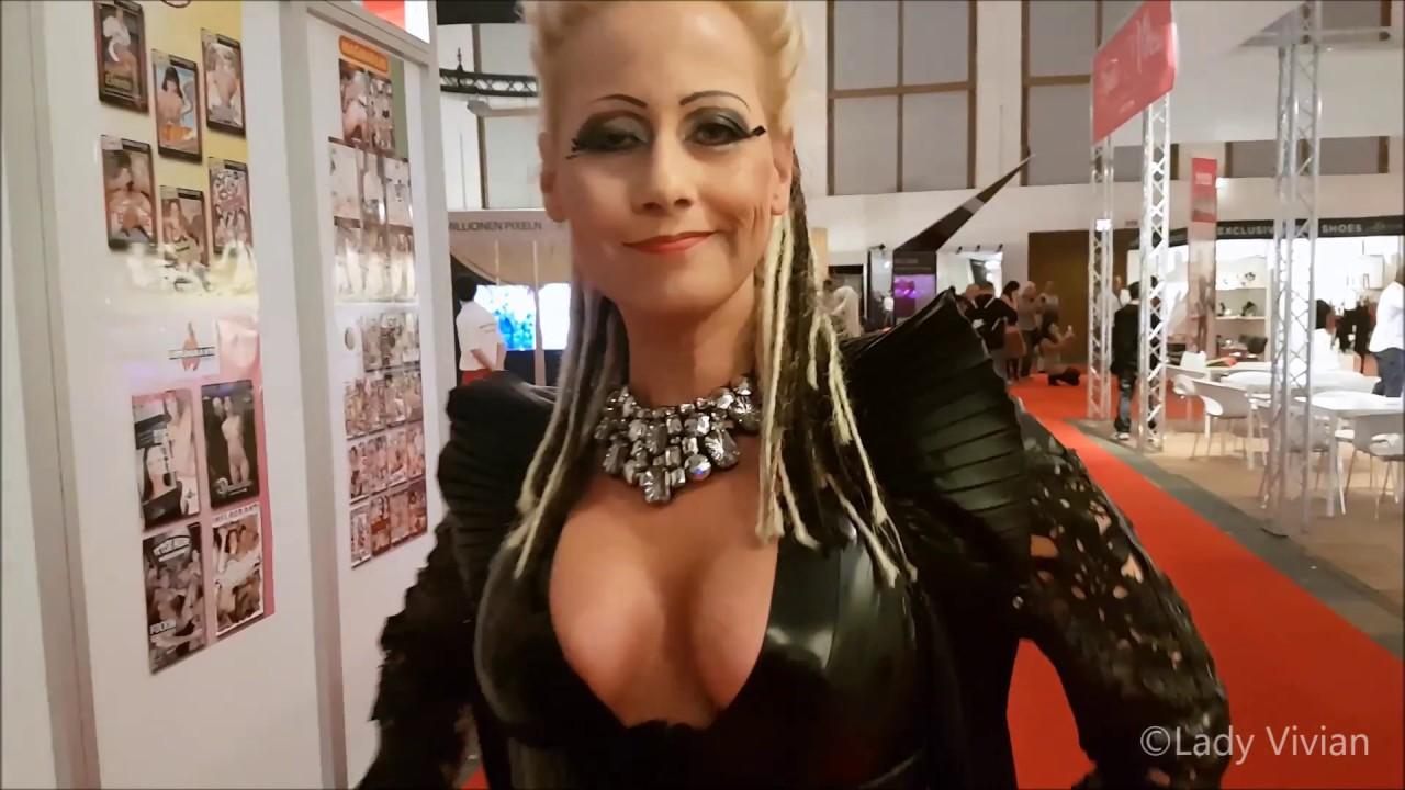 Lady Venus Deluxe