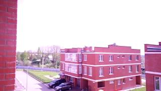 видео ЖК «Новоснегирёвский» в Рождествене