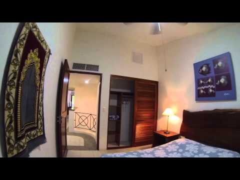 Coco Beach Home Town, Great Beach front rental in San Juan del Sur, Nic
