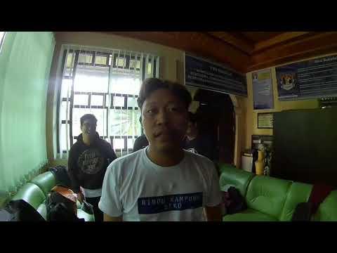 RKS - Rindu Kampung Seko show SMA N 1, MAN, UNTAMA Pangkalan Bun