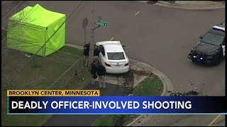 Unrest in Minnesota after man shot, killed by police during traffic stop.