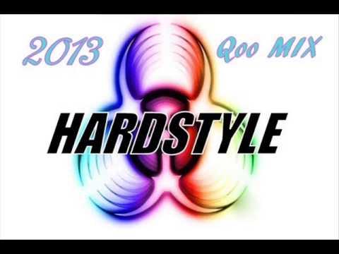 2013 Ultimate Hardstyle March Mix 2013/3月份最新歐陸重低音DJ電音連續舞曲