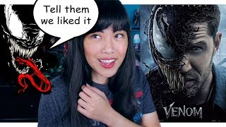 Venom | Movie Review