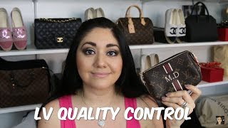LV Poor Quality Control: My Latest Experience