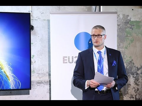 Tallinn Digital Summit – Fireside chat with Jarno Limnéll (Security and Digital Economy)