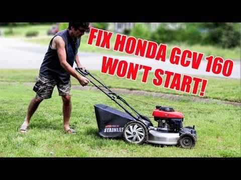 Pull Start Recoil Starter For 160cc Troy Bilt 11A-B2AQ711 11AB2AQ711 Push Mower