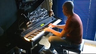 You Are My World - Jimmy Somerville (Piano Version)