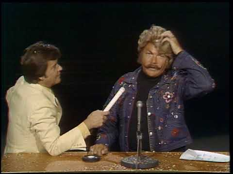 American Bandstand 1976- Interview Rip Taylor