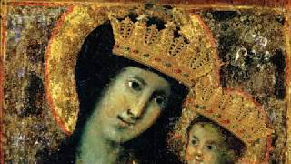 Imago Virginis. La Madonna di Sovereto