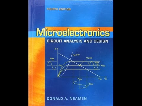 By and donald neamen microelectronics pdf design analysis circuit