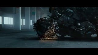 Команда уничтожить / Kill Command (2016, Великобритания, фантастика, трейлер)
