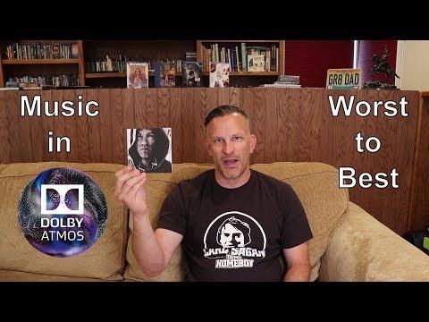 Best Dolby Atmos ®™️ Demos for My New System?   QuadraphonicQuad
