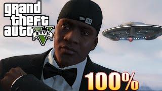 GTA V PC - SAVE GAME 100% - TUDO LIBERADO!!