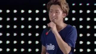 大野智 最高の歌声をありがとう