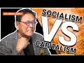 Communism vs Socialism (and friends) - Minute Microscopy 0048