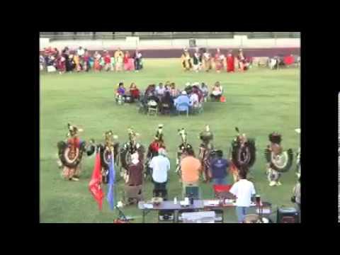 66th Pawnee Indian Veterans Homecoming Powwow 2012 First Edit
