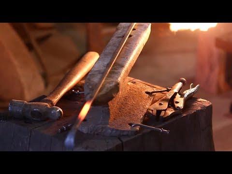 How To Start Blacksmithing for $100