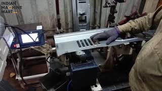 Portable Dot Pin Marking Machine - Indian Machine Mart