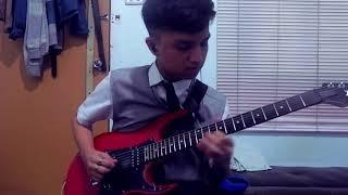 FANCY [트와이스 TWICE] 핑거스타일 기타 커버 Guitar Cover by Rafael Enrico…
