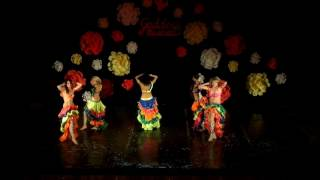 """DALIYA DANCE (RUSSIA) - AT THE """"GODDESS OF THE ORIENT"""" FESTIVAL 2016 IN ROSTOV"""