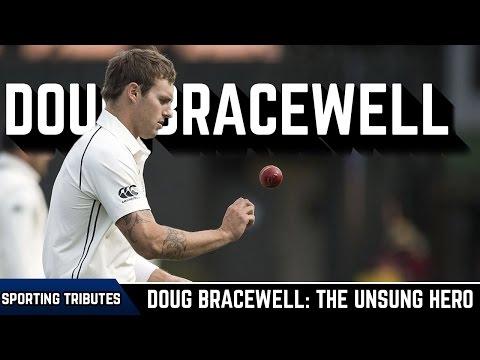 Doug Bracewell: The Unsung Hero