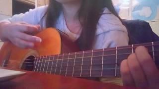 Chợt là nỗi đau guitar cover