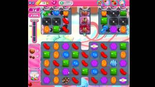 Candy Crush Saga Level 1130 No Boosters