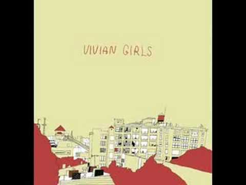 Vivian Girls - 5) Tell the World mp3