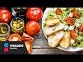 DIETA MEDITERRÁNEA - YouTube