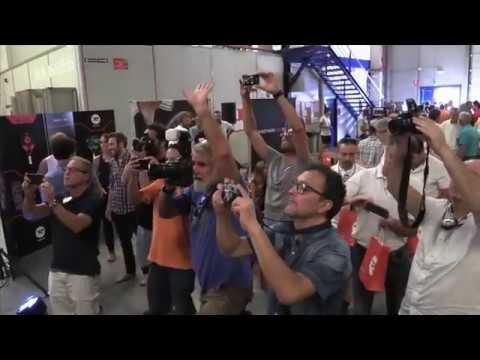 InfoTaronja - 13/07/2017 - Rossignol fabrica ara pales de pàdel