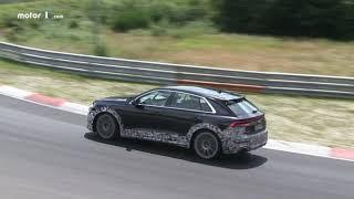 видео Новости Audi (Ауди)