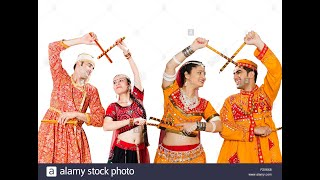 best dandiya song   jugani jugani    dance choreography    Step's Dance Crew