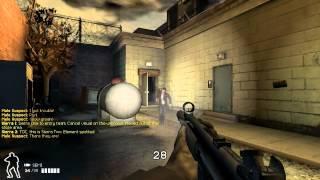 SWAT 4 - Headshots
