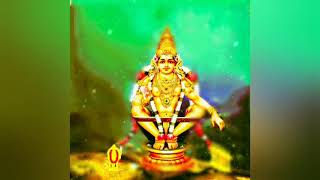 swami thinthakathom thom..ayyappa malayalam devotional song edited singer sannidhanandhan