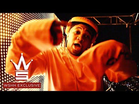 "DJ Mustard ""Whole Lotta Lovin'"" European Tour Vlog (WSHH Exclusive)"