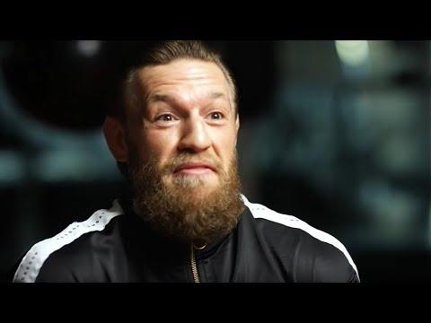 Конор про уважение к Ковбою, свой вес и подготовку к UFC 246. Интервью перед боем.