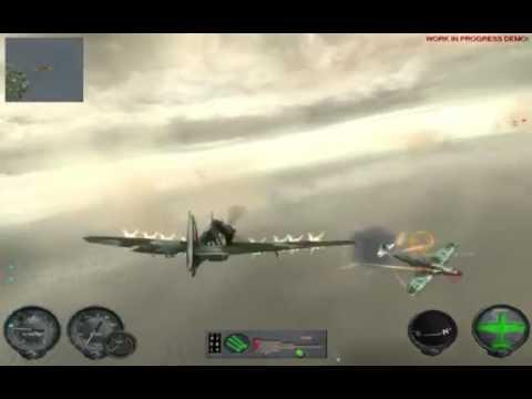 Крылья победы / Combat Wings: Battle of Britain