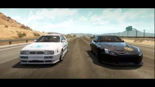 Forza - The Fast And The Furious Movie (Part 2)
