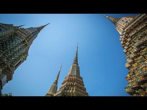Internship at a tour operator in Thailand