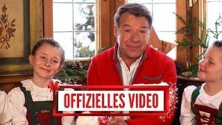 Patrick Lindner - Und dann kann es Weihnacht werden (offizielles Video)