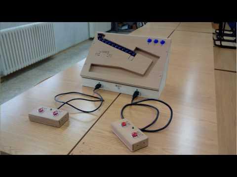 Igra sa Arduinom - Game with Arduino