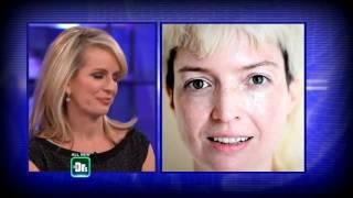 Casey Jenkins interviewed on CBS program The Doctors
